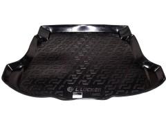 Коврик в багажник для Honda CR-V '06-12, резино/пластиковый (Lada Locker)