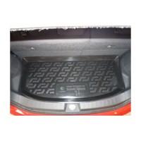 Коврик в багажник для Suzuki Splash '08-, резиновый (Lada Locker)