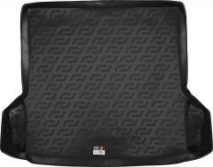 Коврик в багажник для Chevrolet Cruze '12- универсал, резиновый (Lada Locker)