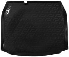 Фото 1 - Коврик в багажник для Audi A3 '04-12, резино/пластиковый (Lada Locker)