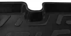 Фото 2 - Коврик в багажник для Audi A3 '04-12, резино/пластиковый (Lada Locker)