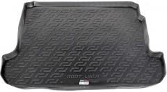 Коврик в багажник для Renault Fluence '09-, резиновый (Lada Locker)