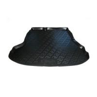 Коврик в багажник для Kia Magentis '06-11, резино/пластиковый (Lada Locker)