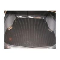 Коврик в багажник для Toyota Avensis '03-08 универсал, резиновый (Lada Locker)