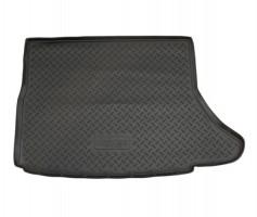 Коврик в багажник для Lexus CT 200H '11-, с сабвуфером, полиуретановый (NorPlast) черный