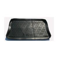 Коврик в багажник для Kia Picanto '04-10, резино/пластиковый (Lada Locker)