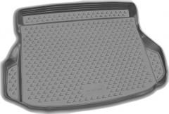 Коврик в багажник для Lexus RX '09-15 (европ. версия), полиуретановый (Novline / Element) серый