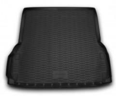 Коврик в багажник для Nissan Pathfinder '14- (7 мест, длинный), полиуретановый (Novline / Element)