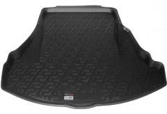 Коврик в багажник для Honda Accord 7 '03-08 седан, резиновый (Lada Locker)