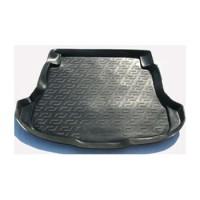 Коврик в багажник для Honda CR-V '02-06, резиновый (Lada Locker)