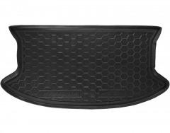 Коврик в багажник для Great Wall Hover M4 '13-, резиновый (AVTO-Gumm)