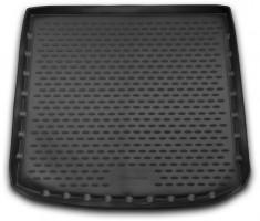 Коврик в багажник для Land Rover Range Rover Evoque '11-, с адаптивной системой крепления, полиуретановый (Novline / Element) че