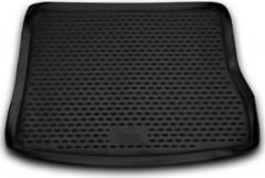 Коврик в багажник для Kia Pro-Ceed '06-12 хетчбэк, полиуретановый (Novline / Element) черный