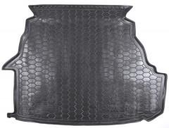 Коврик в багажник для Toyota Camry V30 '02-06, резиновый (AVTO-Gumm)