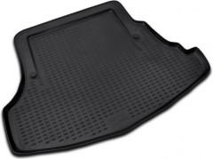 Коврик в багажник для Honda Accord 7 '03-08 седан, полиуретановый (Novline / Element) черный