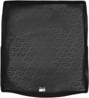 Коврик в багажник для Mazda 6 '13- седан, резино/пластиковый (Lada Locker)