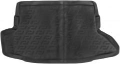 Коврик в багажник для Nissan Juke '11-14, резино/пластиковый (Lada Locker)