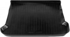 Коврик в багажник для Lexus GX 470 '02-09, резино/пластиковый (Lada Locker)