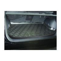 Коврик в багажник для Toyota RAV4 '01-06 (5 дверей), резиновый (Lada Locker)
