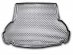 Коврик в багажник для Hyundai Elantra MD '11-15, полиуретановый (Novline / Element)