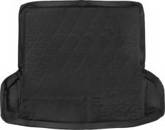 Коврик в багажник для Chevrolet Cruze '12- универсал, резино/пластиковый (Lada Locker)