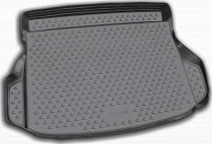Коврик в багажник для Lexus RX '09-15 (европ. версия), полиуретановый (Novline / Element) черный