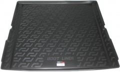 Коврик в багажник для BMW X5 E70 '07-13, резиновый (Lada Locker)