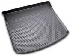 Коврик в багажник для Mazda CX-7 '06-12, полиуретановый (Novline / Element) carmzd00018