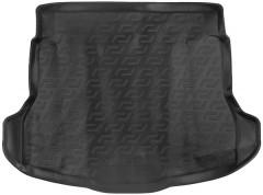 Коврик в багажник для Honda CR-V '06-12, резиновый (Lada Locker)
