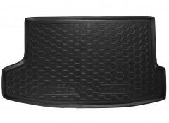 Коврик в багажник для Nissan Juke '15-, верхний, резиновый (AVTO-Gumm)