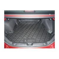 Коврик в багажник для Hyundai Elantra HD '06-10, резиновый (Lada Locker)