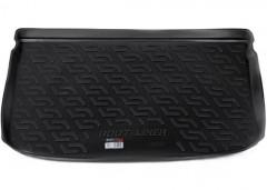 Коврик в багажник для Mercedes A-Class W169 '08-11, резино/пластиковый (Lada Locker)