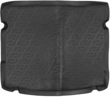 Коврик в багажник для Chevrolet Cruze '11- хетчбэк, резиновый (Lada Locker)