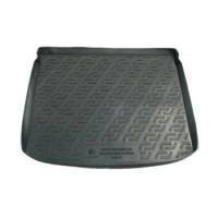 Коврик в багажник для Mercedes B-Class W245 '05-11, резино/пластиковый (Lada Locker)