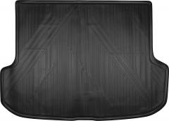 Коврик в багажник для Lexus RX '16-, полиуретановый (Novline / Element) черный