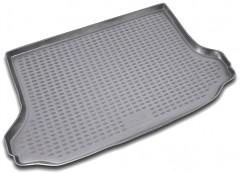 Коврик в багажник для Lada (Ваз) Калина (Ваз) 2194 '13-, полиуретановый (Novline / Element)