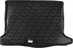 Коврик в багажник для Renault Sandero '13-, резиновый (Lada Locker)