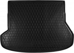 Коврик в багажник для Kia Ceed '12- универсал, резиновый (AVTO-Gumm)