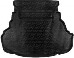 Коврик в багажник для Toyota Camry V55 2014 - 2017 (2.5L) резино/пластиковый (Lada Locker)