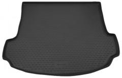 Novline Коврик в багажник для Acura MDX '06-13, полиуретановый (Novline) черный