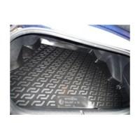 Коврик в багажник для Mitsubishi Galant '04-12, резино/пластиковый (Lada Locker)