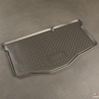 Коврик в багажник для Suzuki Swift '10-17, полиуретановый (NorPlast) черный