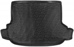 L.Locker Коврик в багажник для Subaru Forester '08-12, резино/пластиковый (Lada Locker)