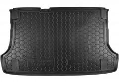 Коврик в багажник для Suzuki Grand Vitara '06- (5 дверей), резиновый (AVTO-Gumm)
