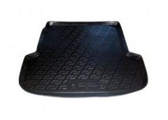 Коврик в багажник для Subaru Outback '04-08, резино/пластиковый (Lada Locker)