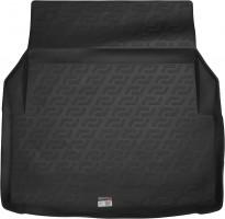 Коврик в багажник для Mercedes E-Class W212 '09-15 складывающееся зад. сидение, резиновый (Lada Locker)