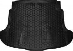 Коврик в багажник для Honda CR-V '06-12, резиновый (AVTO-Gumm)