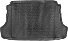 Коврик в багажник для Suzuki Grand Vitara '06- (5 дверей), резиновый (Lada Locker)