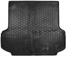Коврик в багажник для Mitsubishi Pajero Sport II '08-16, резиновый (AVTO-Gumm)