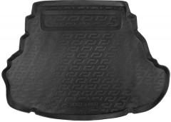 Коврик в багажник для Toyota Camry V50/55 2011 - 2017 (2.5 и 3.5L), резиновый (Lada Locker)